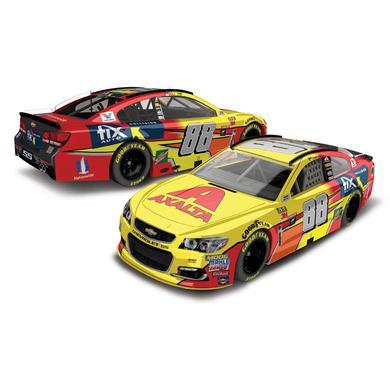 Hendrick Motorsports Dale Earnhardt, Jr. 2017 NASCAR Cup Series No. 88 Axalta Fix Auto 1:64 Die-Cast