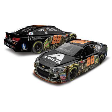 Hendrick Motorsports Dale Earnhardt, Jr. 2017 NASCAR Cup Series No. 88 Axalta Ducks Unlimited 1:64 Die-Cast