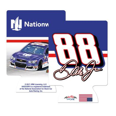 Hendrick Motorsports Dale Earnhardt Jr 2017 #88 Darlington Can Cooler