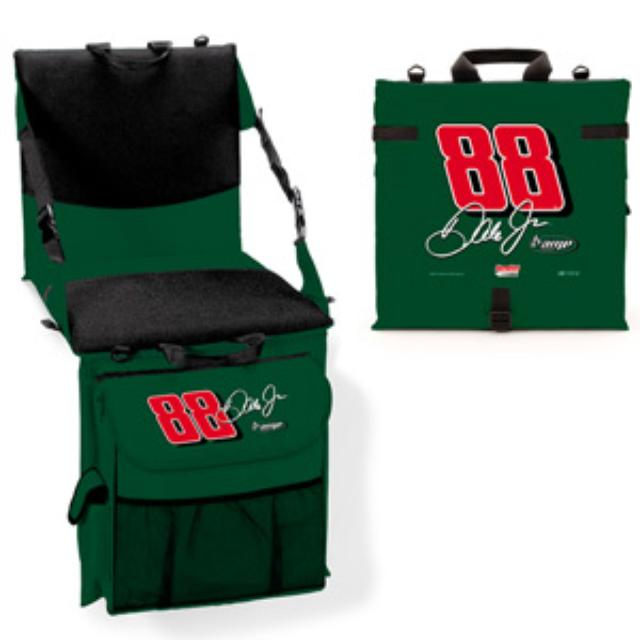 Hendrick Motorsports Dale Jr. AMP Seat Cushion/Cooler