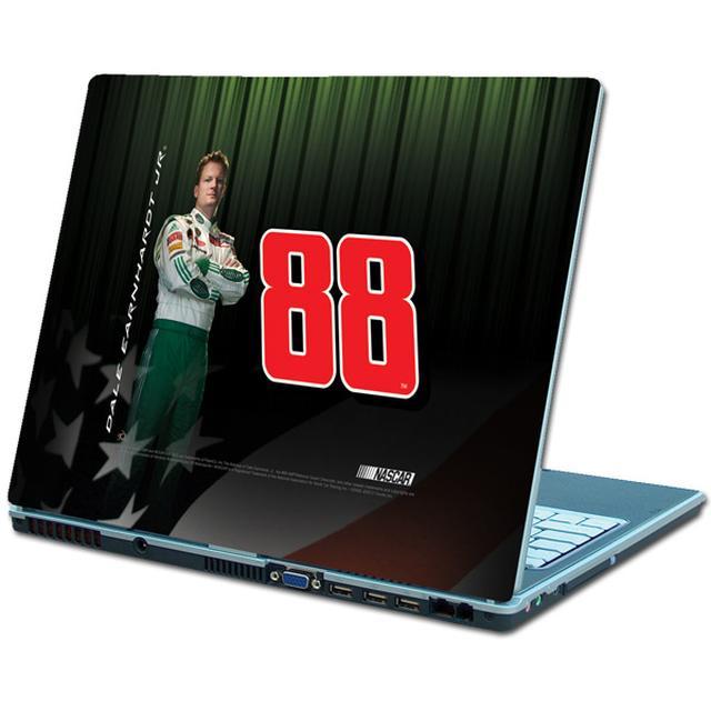Hendrick Motorsports Dale Earnhardt Jr Laptop Skin