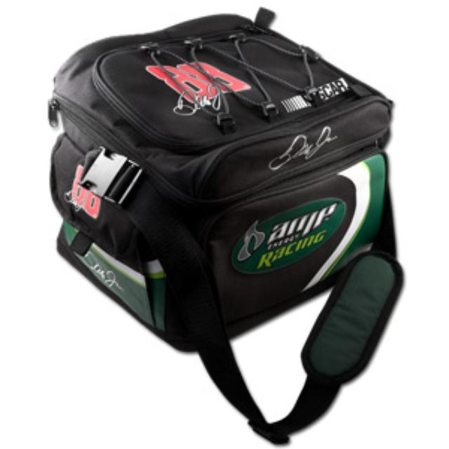 Hendrick Motorsports Dale Jr. AMP 24 Can Cooler Bag