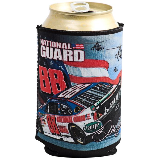 Hendrick Motorsports Sam Bass National Guard Can Hugger
