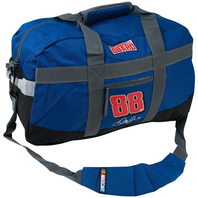 Hendrick Motorsports Dale Jr #88 National Guard Duffel Bag