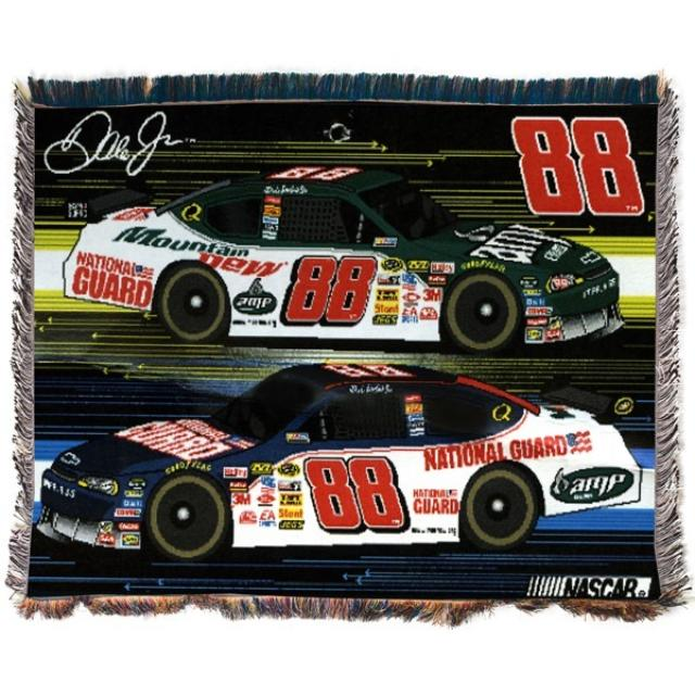 Hendrick Motorsports Dale Jr. #88 Double Time Throw
