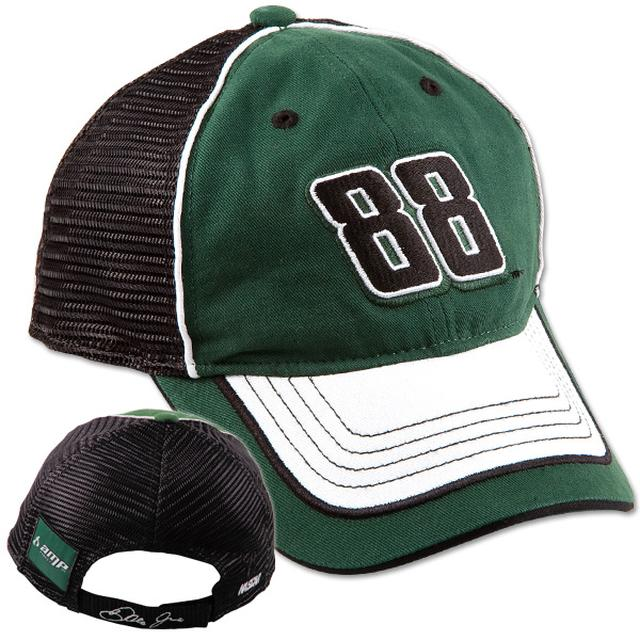 Hendrick Motorsports Dale Jr. Turn To Victory Cap