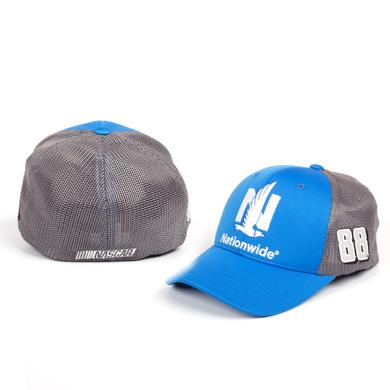 Hendrick Motorsports Dale Jr. #88 Adult Performance Sponsor Hat