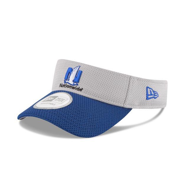 Hendrick Motorsports New Era Dale Jr. #88 Fundemental Visor Hat