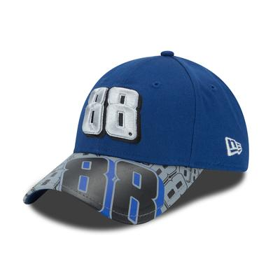 Hendrick Motorsports Dale Jr. #88 Youth Reflective Fuse Hat