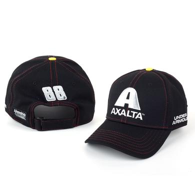 Hendrick Motorsports Dale Jr. #88 Axalta Official Team Hat