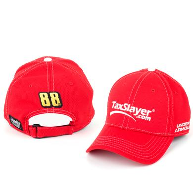 Hendrick Motorsports Dale Jr. #88 TaxSlayer Official Team Hat