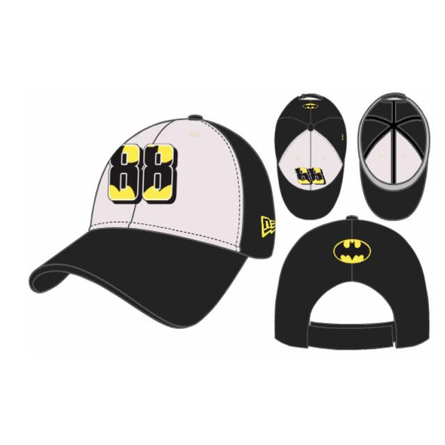 Hendrick Motorsports Dale Jr. #88 Batman Youth Classic 9FOURTY  Snapback Hat