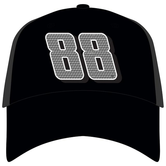 Hendrick Motorsports Dale Jr. #88 Batman Driver Hat