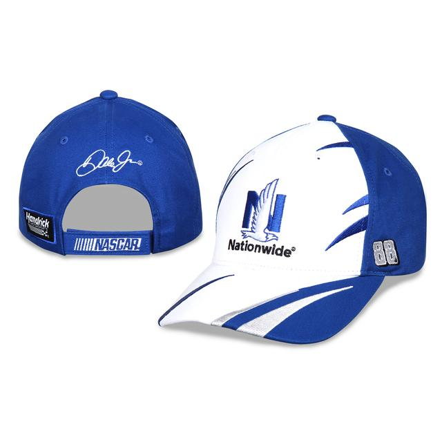 Hendrick Motorsports Dale Jr. Jagged Hat