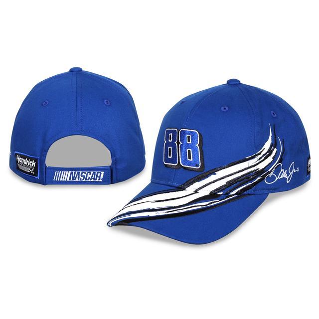 Hendrick Motorsports Dale Jr. Swoosh Hat