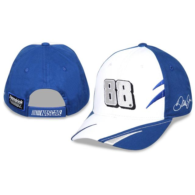Hendrick Motorsports Dale Jr. Youth Jagged Hat