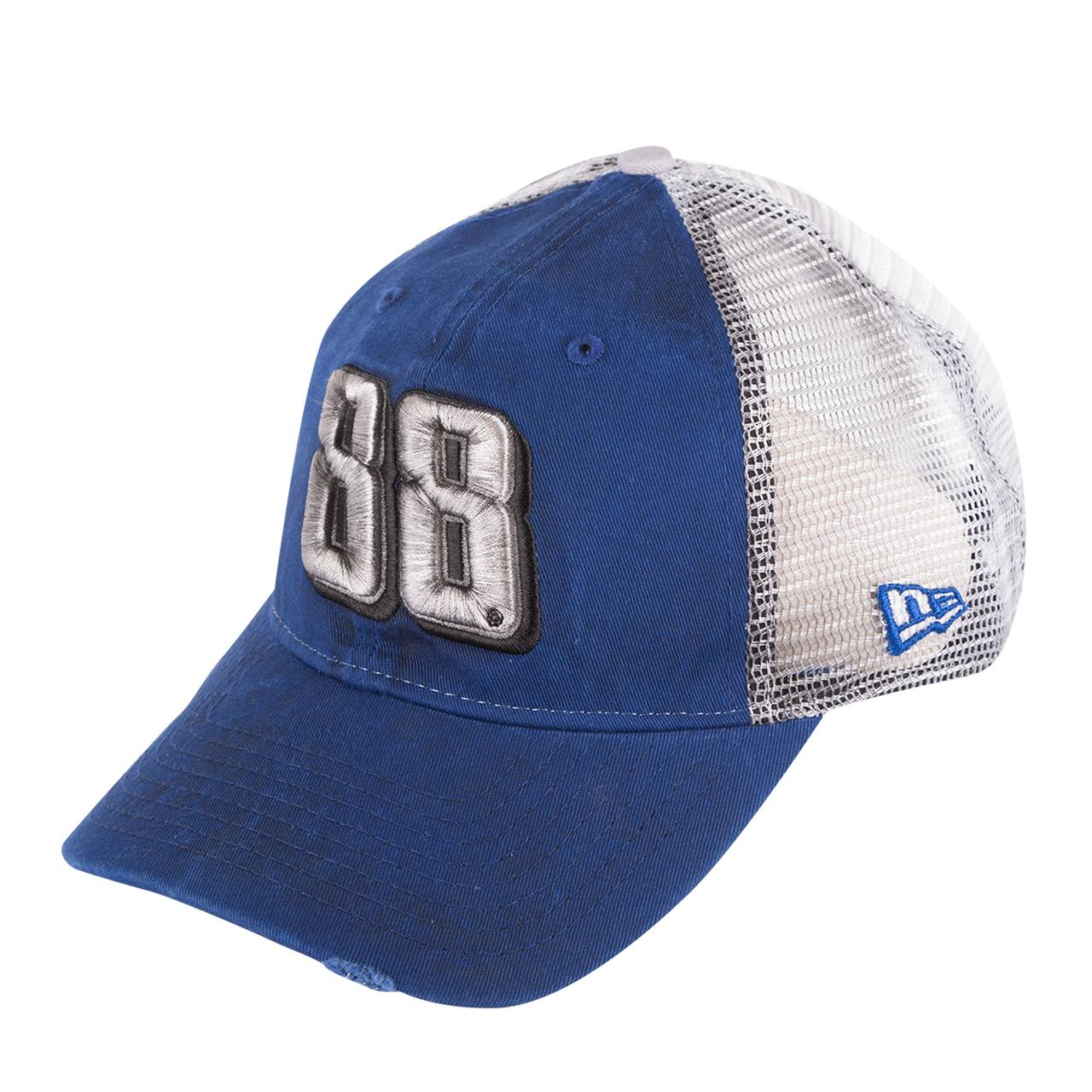 Hendrick Motorsports Dale Jr.  88 Team Rustic 9TWENTY Snapback 3d4241503662