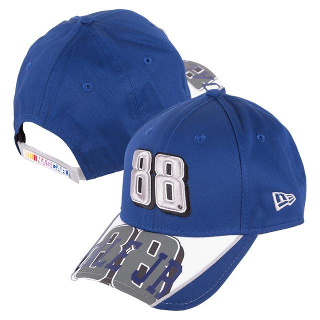 Hendrick Motorsports Dale Jr. #88 Logo Scramble 9FORTY Snapback