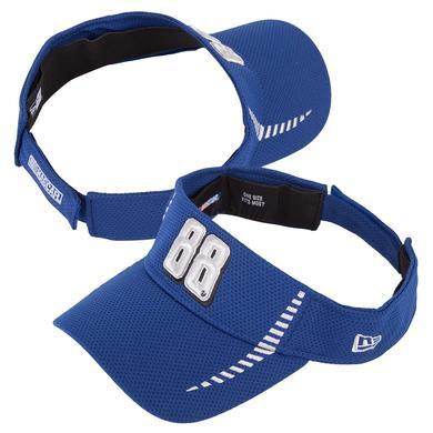 Hendrick Motorsports Dale Jr. #88 Speed Visor