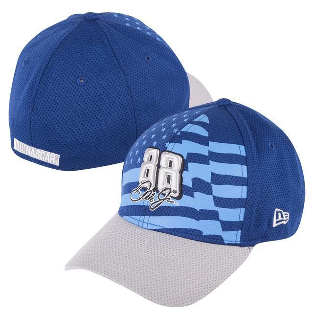 Hendrick Motorsports Dale Jr. #88 Stars & Stripes Hat