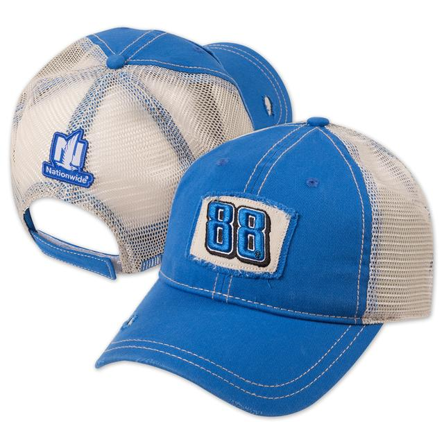 Hendrick Motorsports Dale Jr. #88 Full Throttle Hat