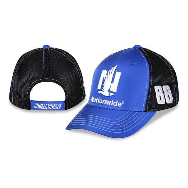 Hendrick Motorsports Dale Earnhardt, Jr. Adult Performance Hat - Nationwide