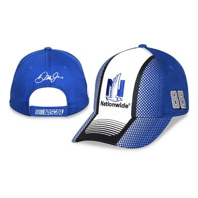 Hendrick Motorsports Dale Earnhardt, Jr. Adult Finish Line Hat - Nationwide