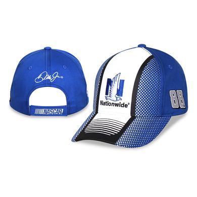 Hendrick Motorsports Dale Earnhardt, Jr. Adult Finish Line Hat - Nationwide