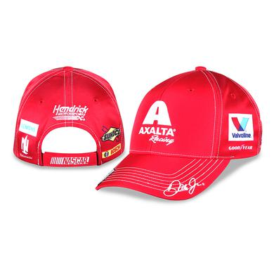 Hendrick Motorsports Dale Earnhardt, Jr. Adult Uniform Hat - Axalta