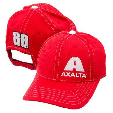 Hendrick Motorsports Dale Earnhardt Jr #88 Official 2017 Team Hat - Axalta