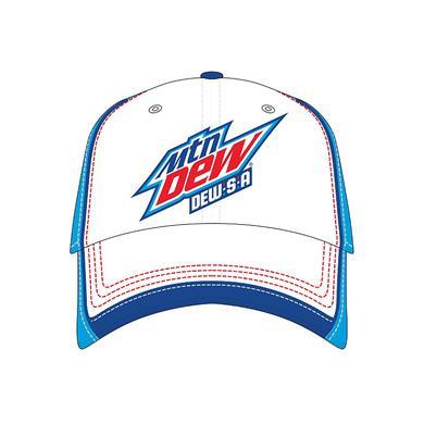 Hendrick Motorsports Dale Earnhardt Jr Mtn Dew SA Hat