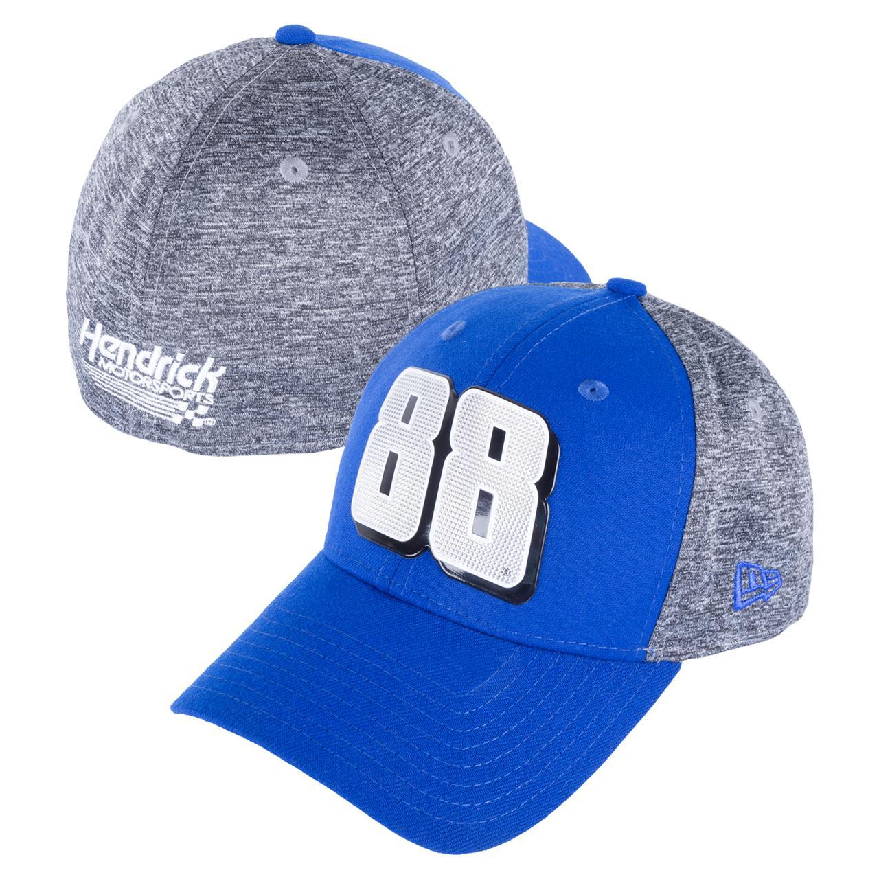 Hendrick Motorsports Dale Jr.  88 New Era Shadow Chrome ... 3838509470ec