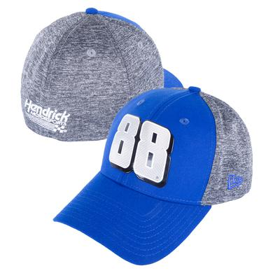 Hendrick Motorsports Dale Jr. #88 New Era Shadow Chrome 39THIRTY Flex Hat