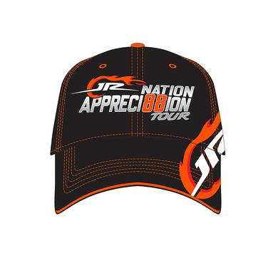 Hendrick Motorsports JR Nation Appreci88ion Tour with Signature Hat