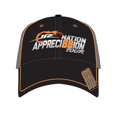 Hendrick Motorsports JR Nation Appreci88ion Tour #88 Hat