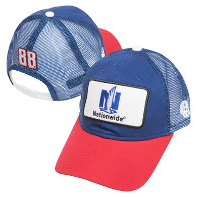 Hendrick Motorsports Dale Earnhardt Jr 2017 Darlington Retro Nationwide Hat