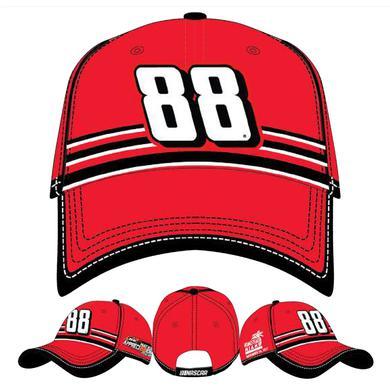 Hendrick Motorsports Dale Jr #88 2017 Homestead/Miami Axalta Sponsor Hat