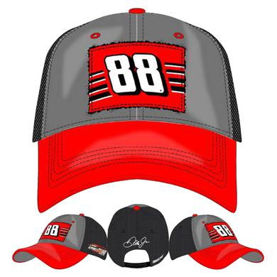 Hendrick Motorsports Dale Jr #88 2017 Homestead/Miami Axalta Ladies Hat