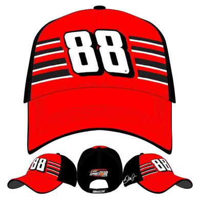 Hendrick Motorsports Dale Jr #88 2017 Homestead/Miami Axalta Youth Hat