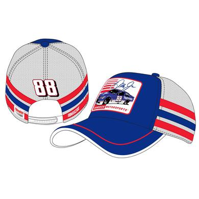 Hendrick Motorsports Dale Earnhardt Jr 2017 #88 Darlington Hat