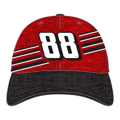 Hendrick Motorsports Dale Earnhardt Jr #88 Homestead JR Nation Appreci88ion Tour New Era 39THIRTY Flexfit Cap