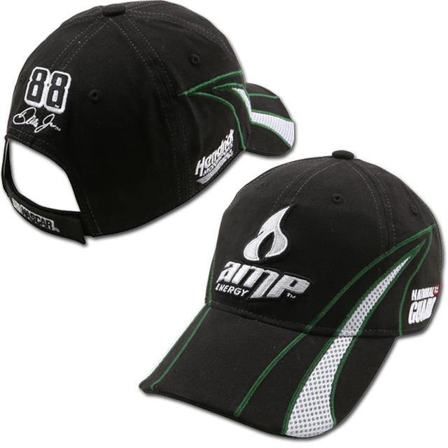 Hendrick Motorsports Dale Jr. AMP Spring 2009 Pit Cap
