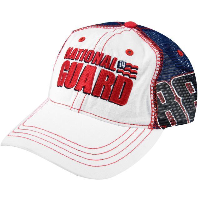Hendrick Motorsports Dale Jr. #88 National Guard Sponsor Cap