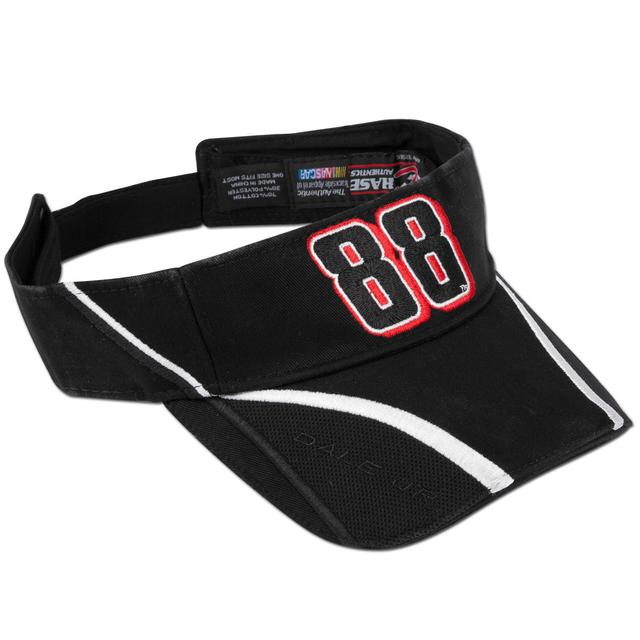 Hendrick Motorsports Dale Jr #88 Ladies Downforce Visor