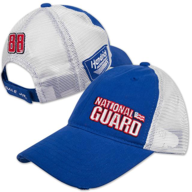 Hendrick Motorsports DaleJr #88 National Guard Official Pit Cap