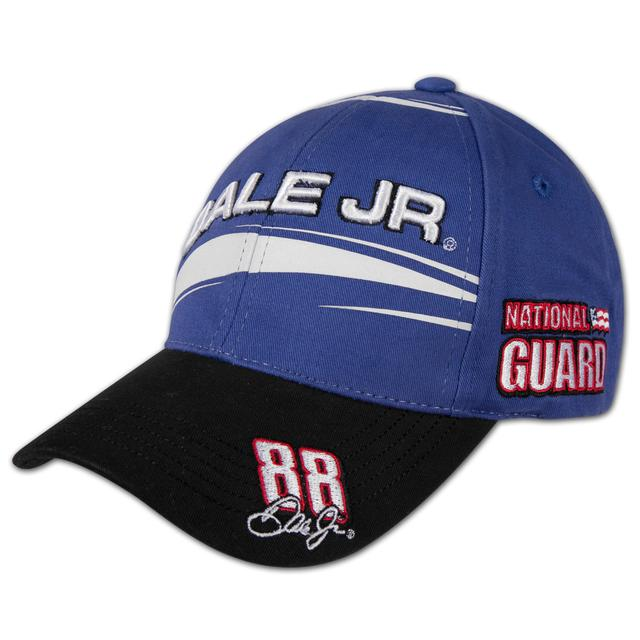 Hendrick Motorsports Dale Jr #88 National Guard Driver Youth Hat