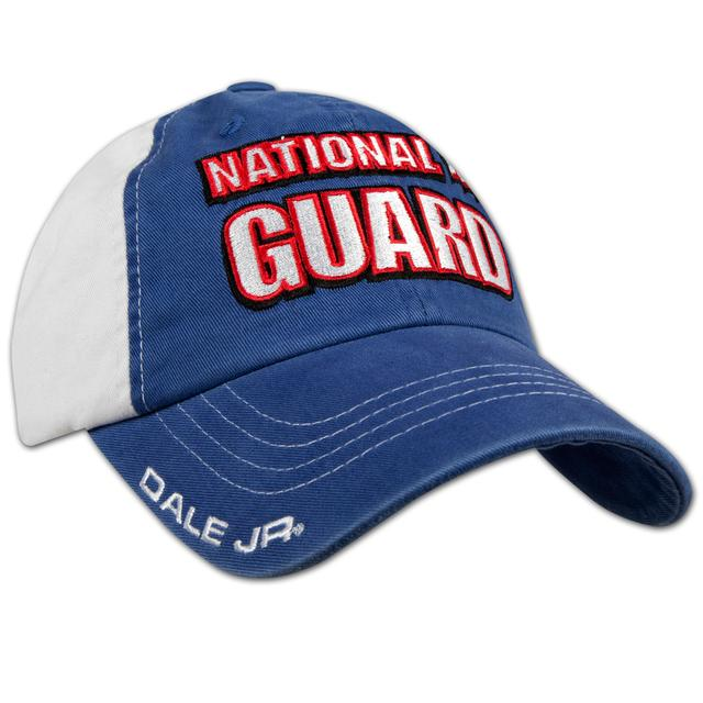 Hendrick Motorsports Dale Jr #88 National Guard Fan Up Cap