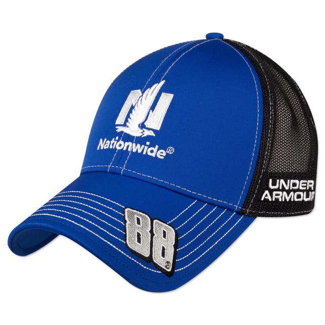Hendrick Motorsports Dale Jr. #88 Nationwide Official Team Cap