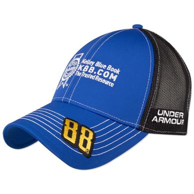 Hendrick Motorsports Dale Jr. #88 Kelley Blue Book Official Cap