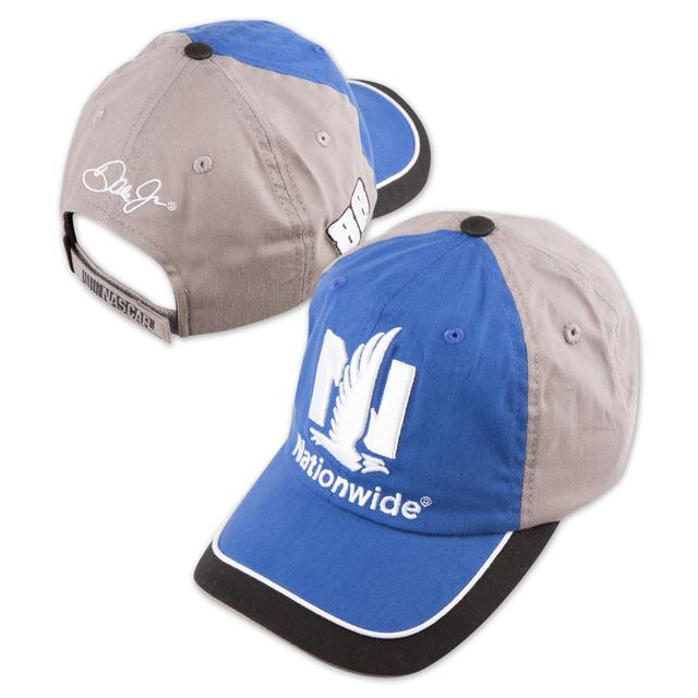 Hendrick Motorsports Dale Jr Nationwide Fan Up Cap